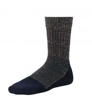 Носки Deep Toe Capped Wool Navy