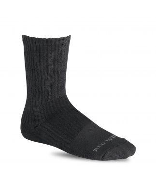 Носки Cotton Cushion Black