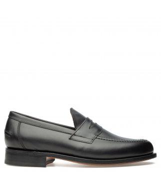 Ботинки Aldwych Penny Black