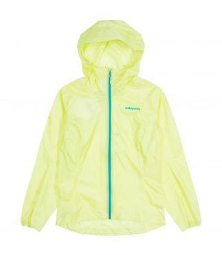 Куртка W's Alpine Houdini Mayan Yellow