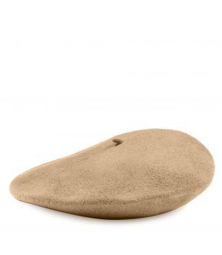 Берет Wool Camel