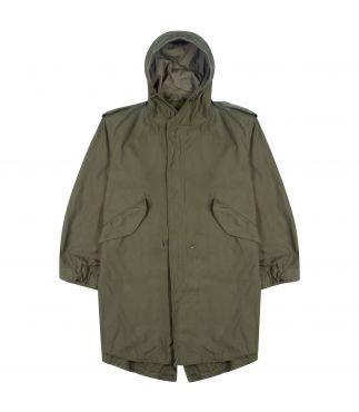 Куртка M-51 Shell Parka Khaki