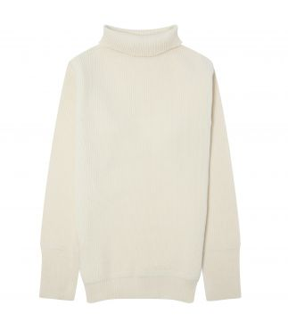 Свитер Sailor Turtleneck Off-White