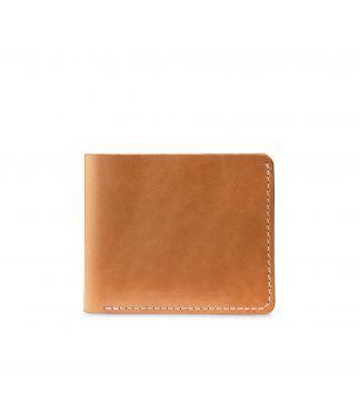 Портмоне Classic Bifold London Tan