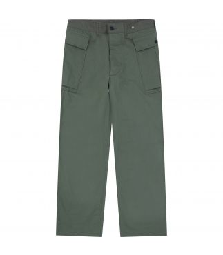 Брюки Lot 1098 US Army Herringbone OD Green