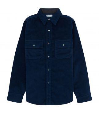 Рубашка Blanket Navy