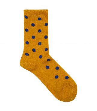 Носки 96 Dot Yellow