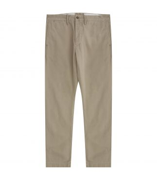 Брюки Slim Chino Cotton Gurka