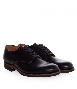 Ботинки Service Shoes Black