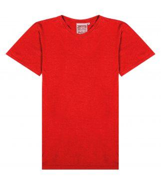 Футболка Jung Tomato Red