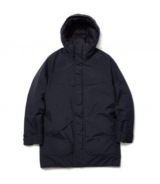 Куртка Hooded Spur Down Black