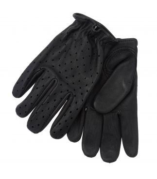 Перчатки Short Classic Vented Black