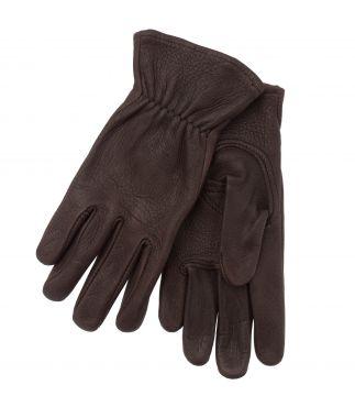 Перчатки Classic Ladies Walnut