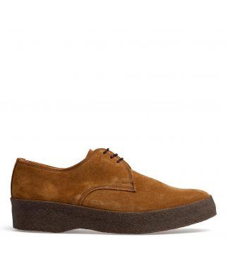 Ботинки Lo Top Gibson Indiana Tan Suede