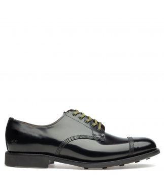 Ботинки Military Derby Black