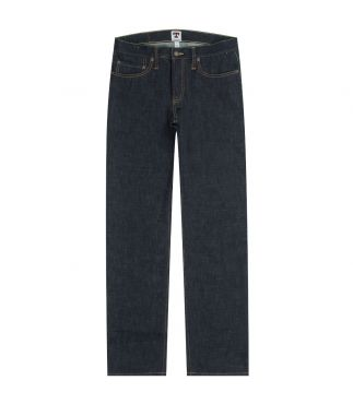 Джинсы John Graham Mellor Slim Straight 14.75 oz