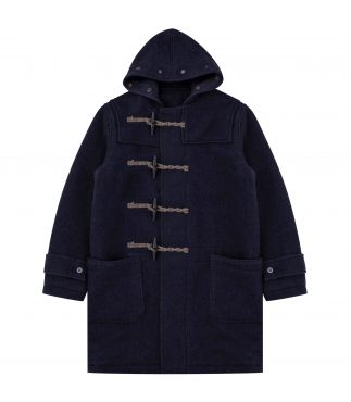 Пальто Royal Duffle Navy