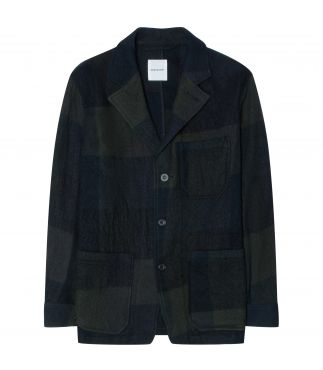 Пиджак Wool Multi Khaki