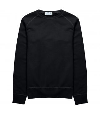 Толстовка 8 oz. Freedom Pigment Sweat Black