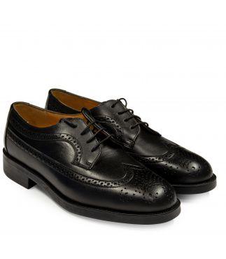 Ботинки Sufolo Noir