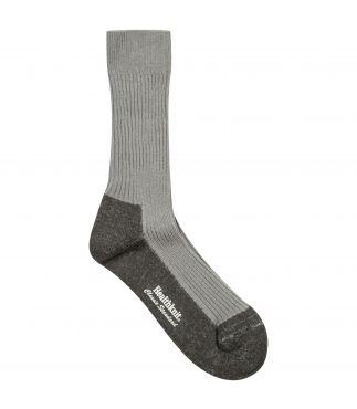 Носки 191-8004 Grey