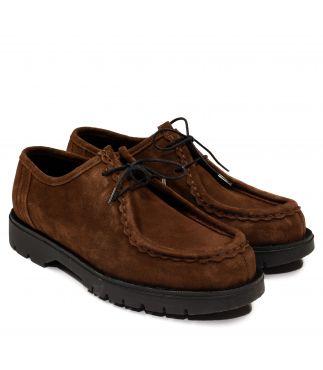 Ботинки Padror VV Chocolat