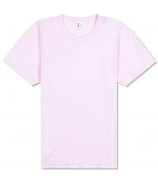 Футболка Vintage Wash Powder Pink