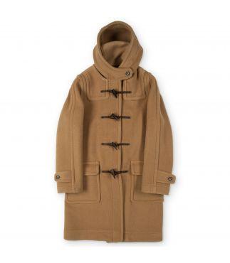 Пальто Birmingham Camel