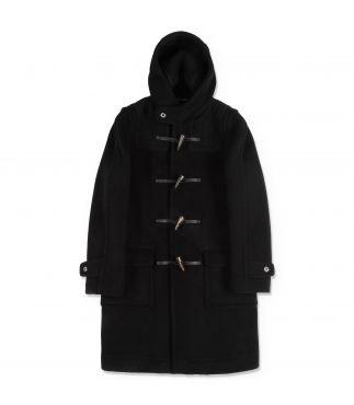 Пальто Birmingham Long Black