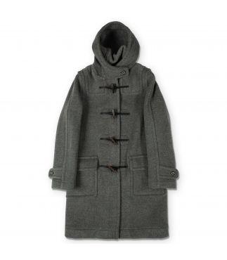 Пальто Birmingham Charcoal