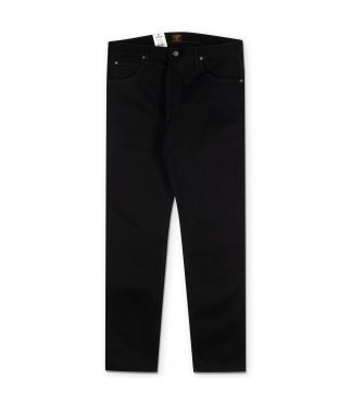 Джинсы 101 Rider Regular Slim Dry Black