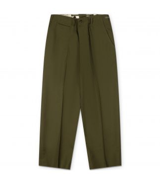 Брюки US Army Wool Olive