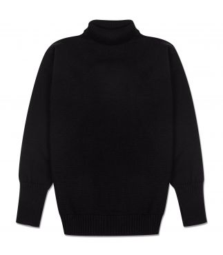 Свитер Seaman Turtleneck Black