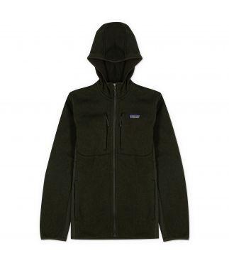 Толстовка M's LW Better Sweater Kelp Forest