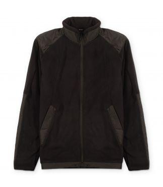 Куртка Mount Hut Black