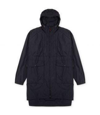 Куртка Packable Big Mountain Double Navy