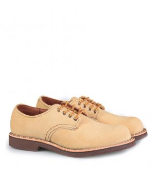 Ботинки 8057 Foreman Oxford Hawthorne Abilene
