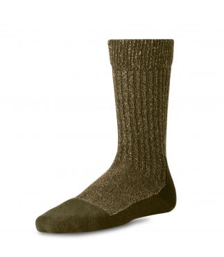 Носки Deep Toe Capped Wool Olive