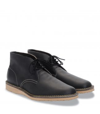 Ботинки 3320 Weekender Chukka Charcoal Rough & Tough