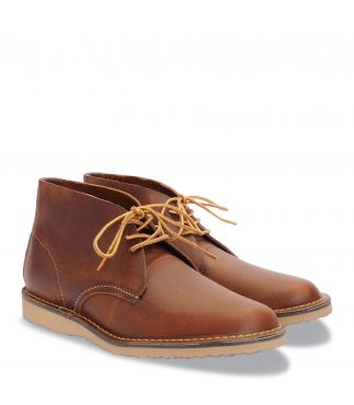 Ботинки 3322 Weekender Chukka Copper Rough & Tough
