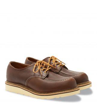 Ботинки 8109 Oxford Mahogany Oro-iginal