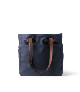 Сумка Tote No Zipper Navy